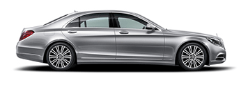 Mercedes S-Class LWB